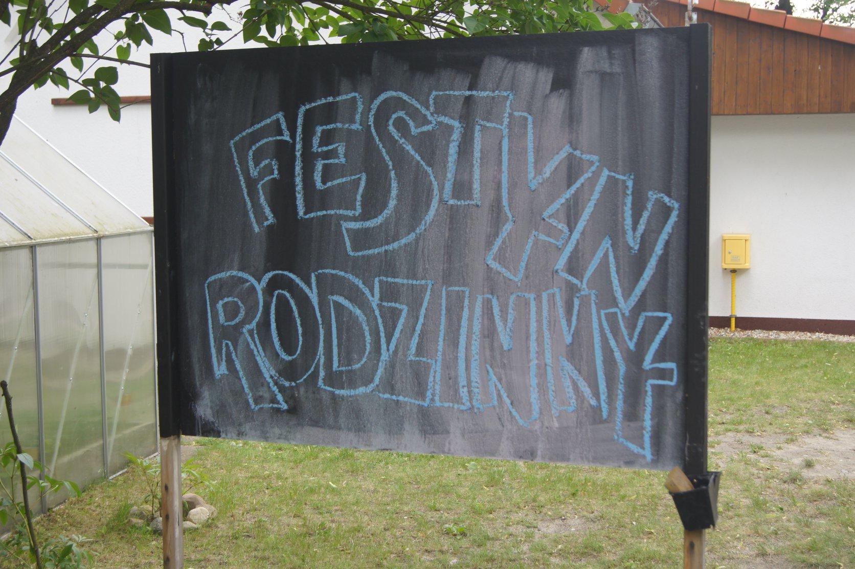 Festyn Szkolny - Dzień Rodziny - Uczestnicy