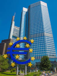 Europejski Bank Centralny EBC [European Central Bank] | TA