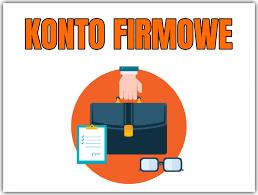 KONTO FIRMOWE - Ranking I Porównanie - Listopad 2020