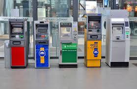 Bankomat – Wikipedia, wolna encyklopedia