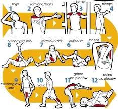 Stretching to metoda ćwiczeń polegająca... - ProZdrowie - Luton | Facebook