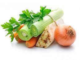 Włoszczyzna warzywo – właściwości, skład i zastosowanie włoszczyzny