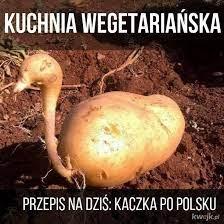 """Memy o wegetarianach! Zobacz, jak bezlitośni potrafią być internauci!  """"Wegetarianie nie jedzą mięsa, czyli parówki mogą"""" - Gazetakrakowska.pl"""