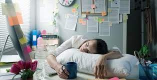 Zmęczenie po pracy – objawy, skutki, jak sobie z nim radzić • Praca  Częstochowa