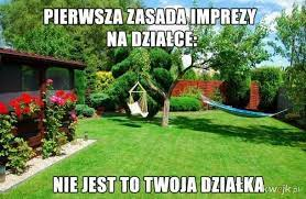 MEMY o RODOS: Wakacje i urlop spędzasz na RODOS? Nic straconego! MEMY o  działkowcach i ogródkach działkowych sprawią, że zamarzysz o grillu! |  Dziennik Polski