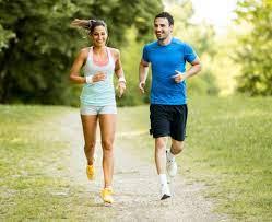 Slow jogging – wolne bieganie – trening biegowy dla początkujących -  wylecz.to